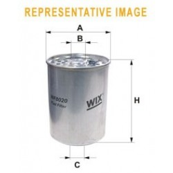 WF8018