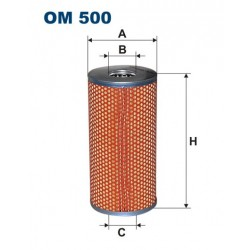 OM 500