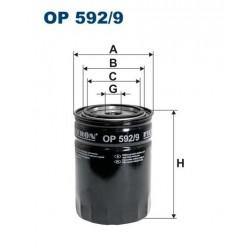 OP 592/9