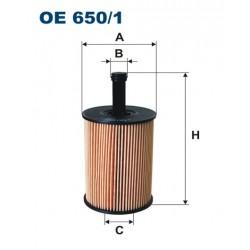 OE 650/1
