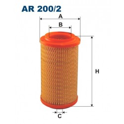 AR 200/2