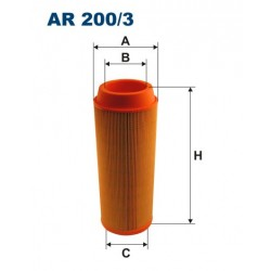 AR 200/3