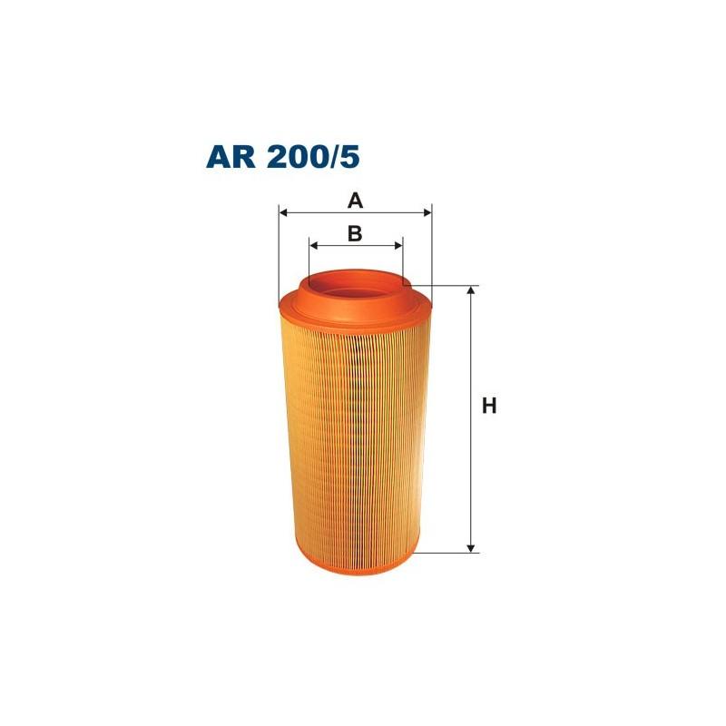 AR 200/5