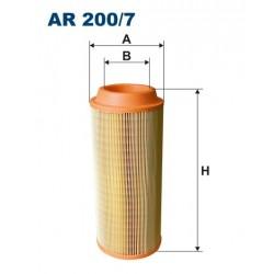 AR 200/7