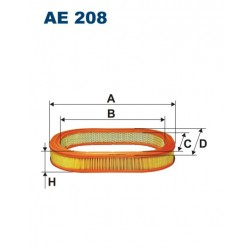 AE 208