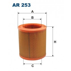 AR 253