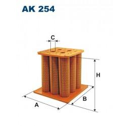 AK 254