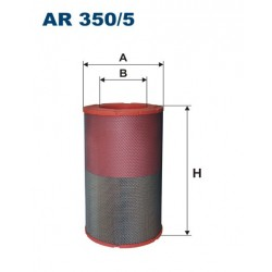 AR 350/5