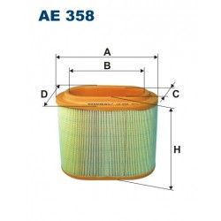 AE 358