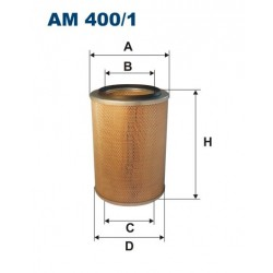 AM 400/1