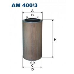 AM 400/3