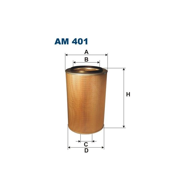 AM 401