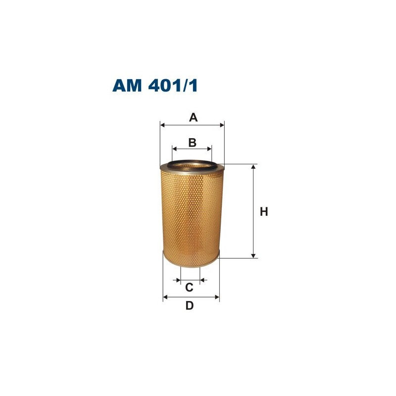 AM 401/1
