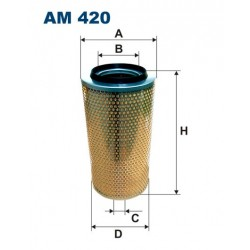 AM 420