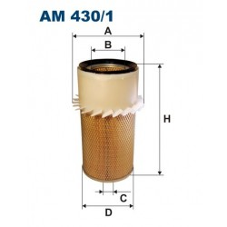AM 430/1