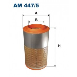 AM 447/5