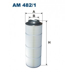 AM 482/1