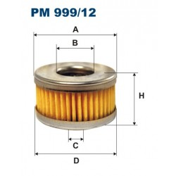 PM 999/12