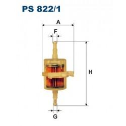 PS 822/1