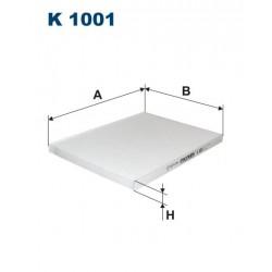 K 1001