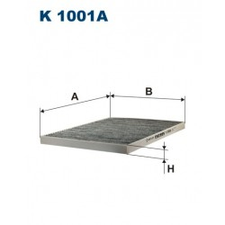 K 1001A