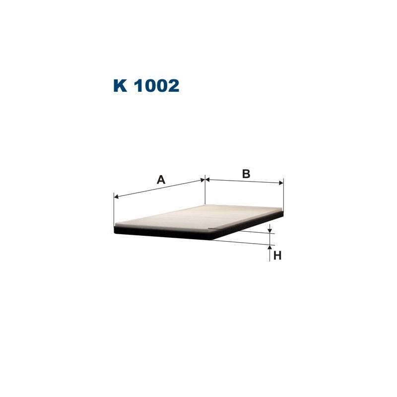 K 1002