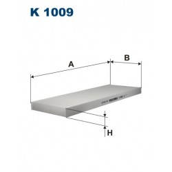 K 1009