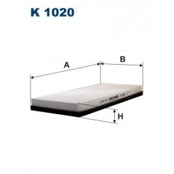 K 1020