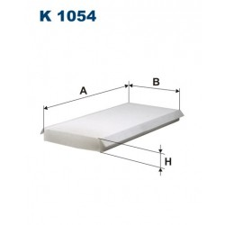 K 1054