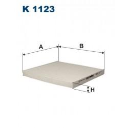 K 1123