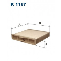 K 1167