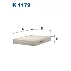 K 1179-2x