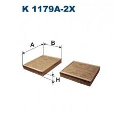 K 1179A-2x