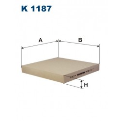 K 1187