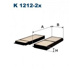 K 1212-2x