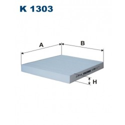 K 1303