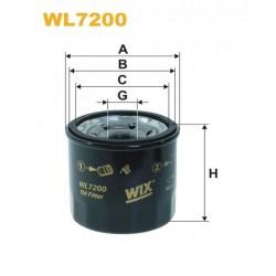 WL7200