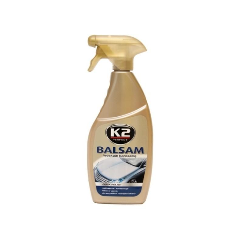 K2 BALSAM 700g