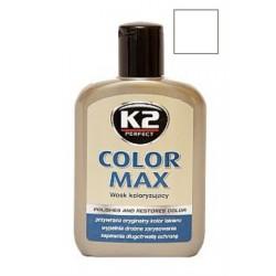 K2 COLOR MAX - 200 g KOLOR BIAŁY
