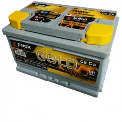 JENOX GOLD JG77 12V 77Ah 770A
