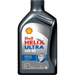 SHELL HELIX ULTRA DIESEL 5W40 1L