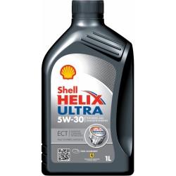 SHELL XELIX ULTRA 5W30 1L
