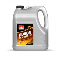 DURON SYNTHETIC 5W-40  syntetyczny olej silnikowy 4 L