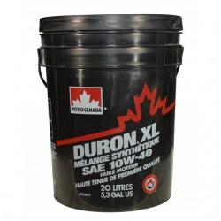 DURON SYNTHETIC 5W-40  syntetyczny olej silnikowy 20 L