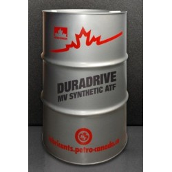 DURADRIVE MV SYNTHETIC ATF 200L
