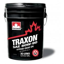 TRAXON 80W-90 20L