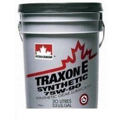 TRAXON E SYNTHETIC 75W-90 syntetyczny olej przekładniowy 20L