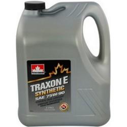 TRAXON E SYNTHETIC 75W-90 syntetyczny olej przekładniowy 4L
