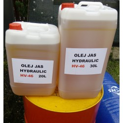 Olej Hydrauliczny JASŁO HV46 20L