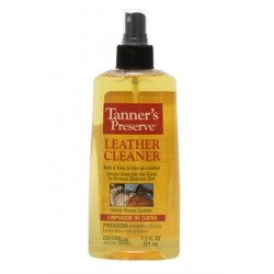 K2 LEATHER CLEANER - 221ml